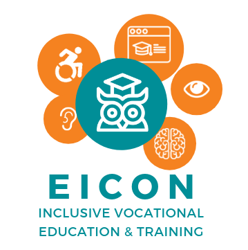EICON project logo
